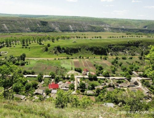 What You Need to Know About the Village of Trebujeni in Moldova